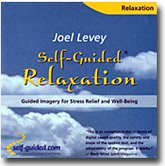 Relaxation CD Cover